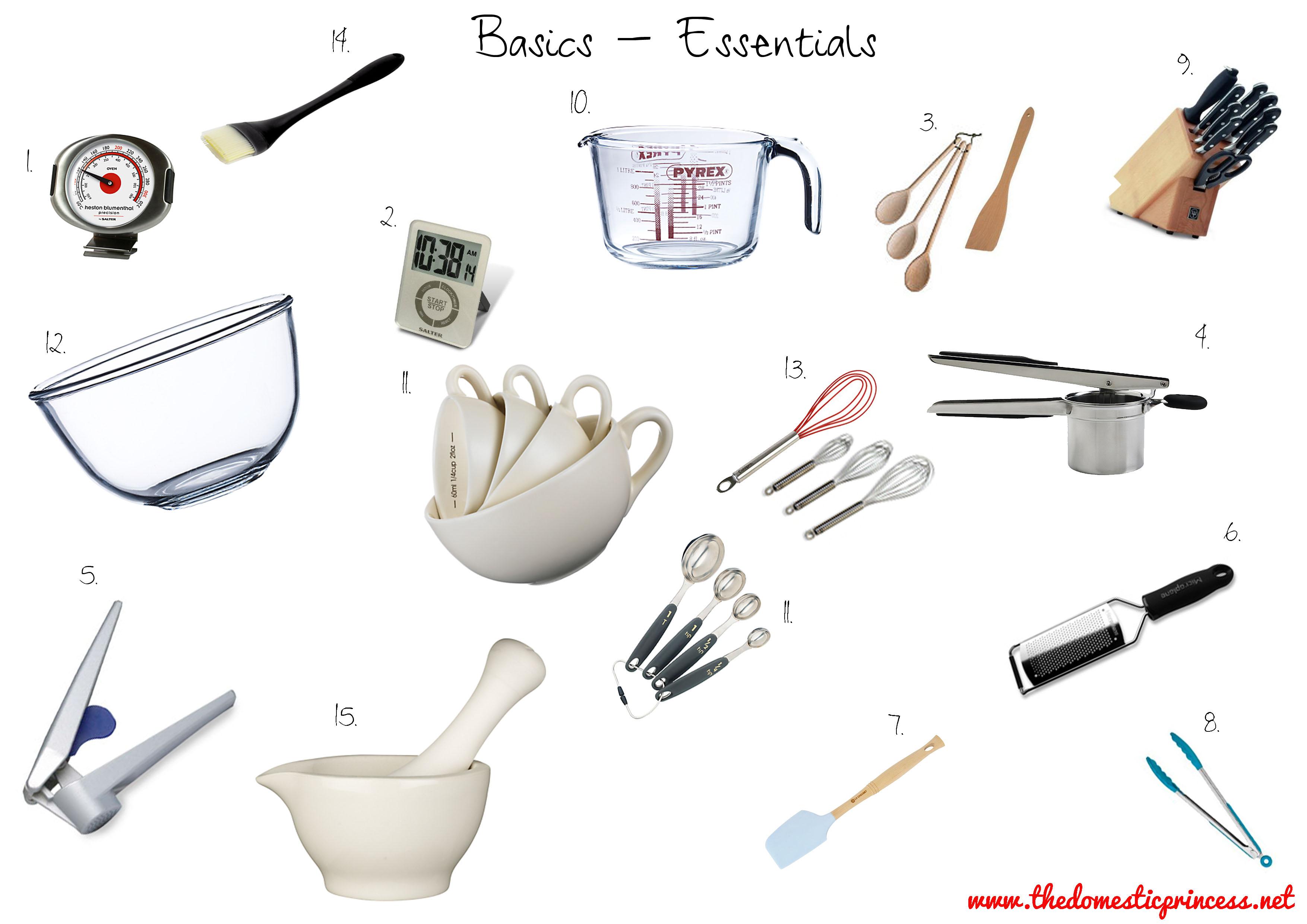 Food Prep Tools Amp Equipment
