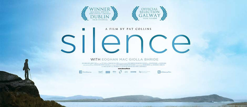 Silence-official-poster