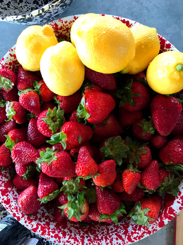 Customizable Strawberry Jam Canning Recipe