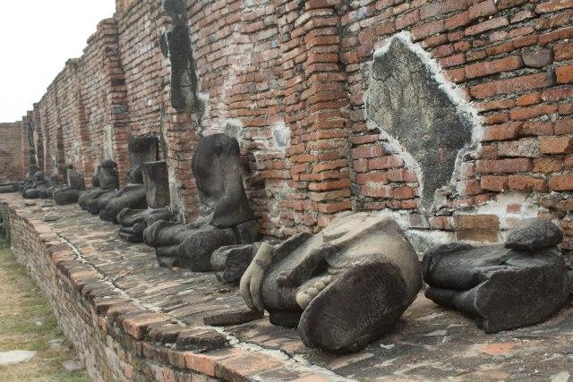 Ayutthaya with Burmese-27