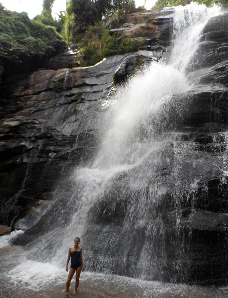 Chinhg Mai Waterfall