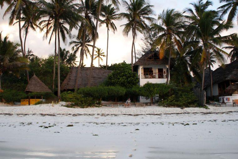 Upepo Beach Resort Sansibar