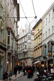 Travelguide für Graz in Österreich