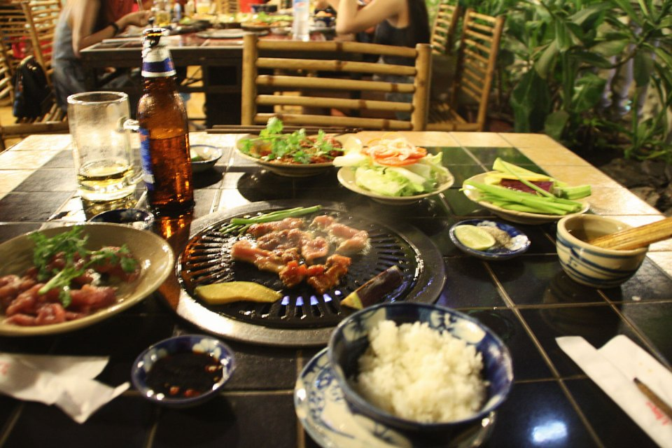 Temple Club Ho-Chi-Minh-City