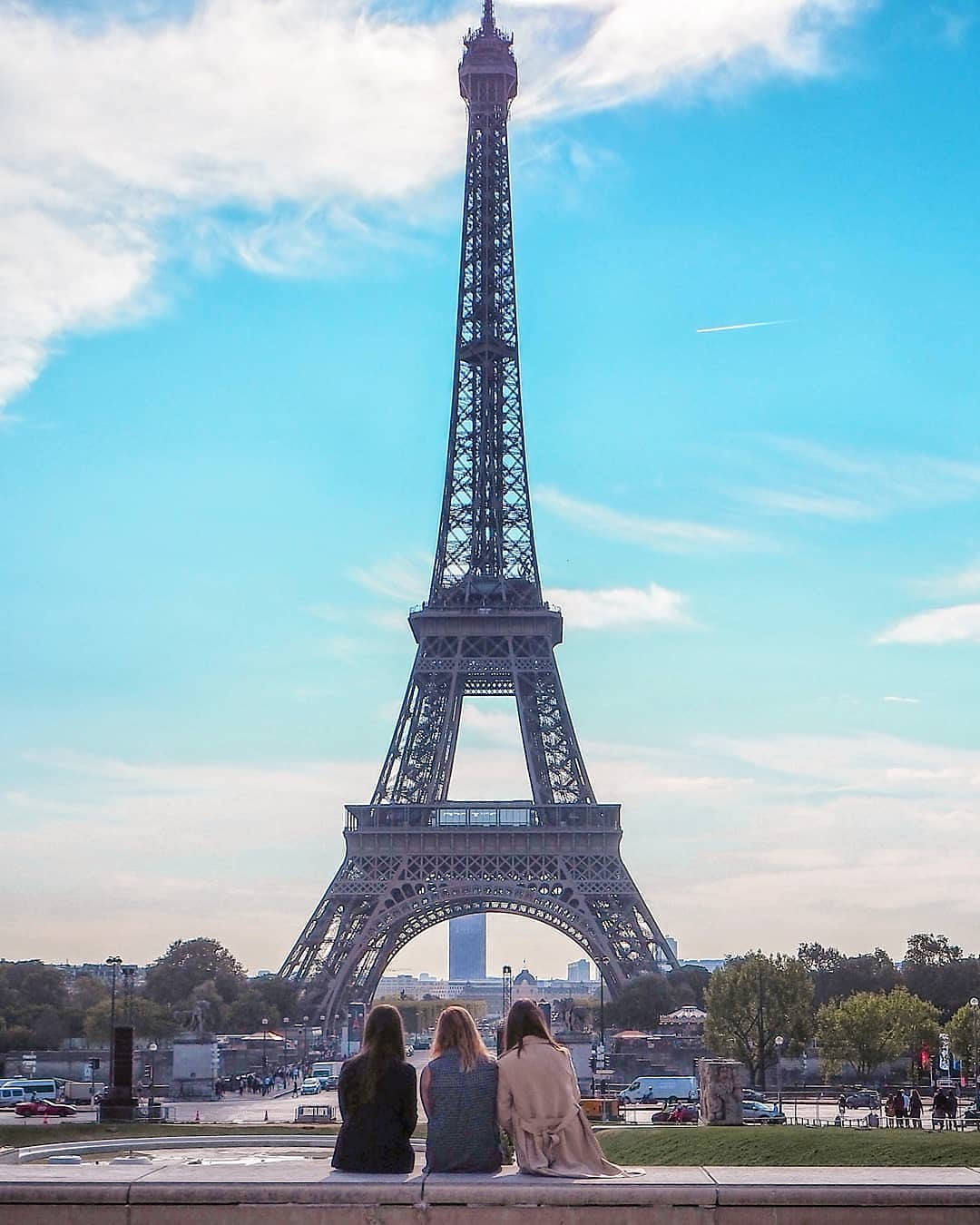 5 best Instaspots in Paris