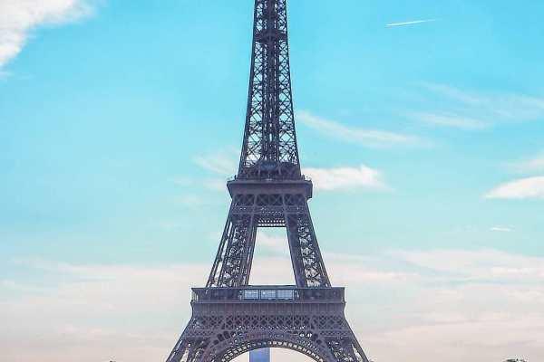 5 best Instaspots in Paris