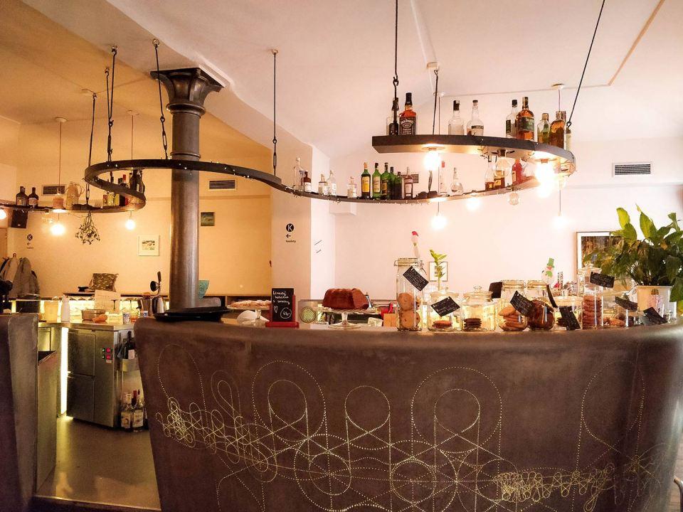Cafe Pavlac Prag
