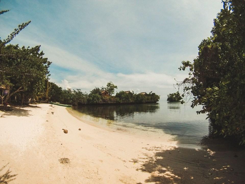 Pya Lisa Beach