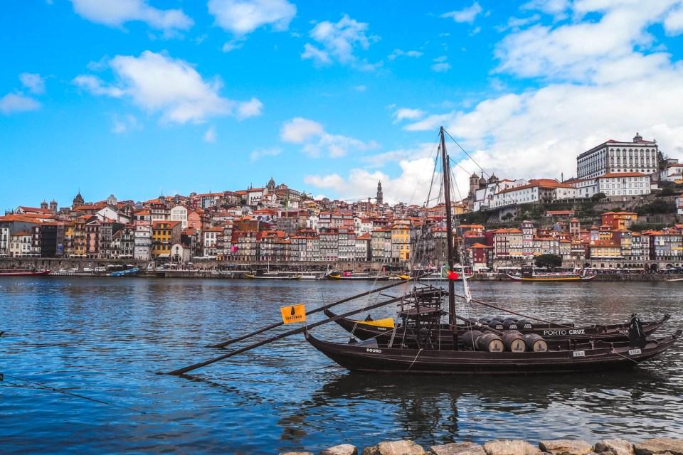 Porto Travel Guide: Ribeira