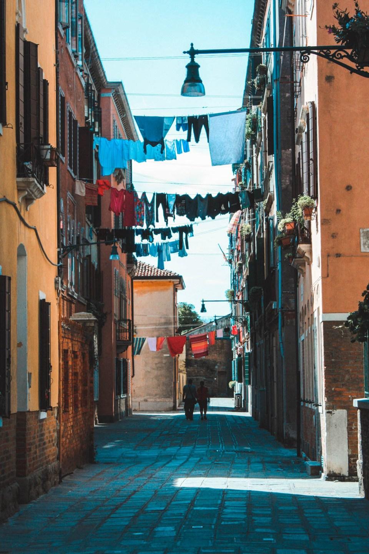 Venice travel tip: Guidecca