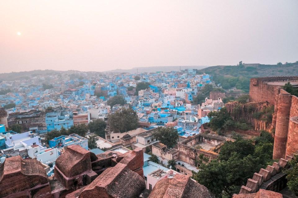 Jodhpur Sehenswürdigkeiten