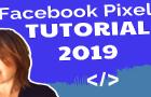 Facebook Pixel Tutorial 2019 | How To Set Up Your Facebook Pixel In Your WordPress Site