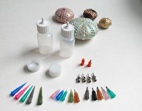 Paint Applicator Bottle Kit