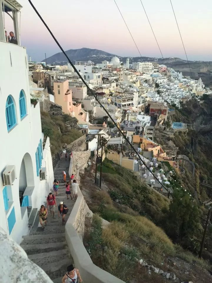 Planning a trip to Greece? Here's what to know about travel to the Greek Islands, places to visit, and vacation tips I wish I knew to have great Europe vacations. #greece #greekislands #travel