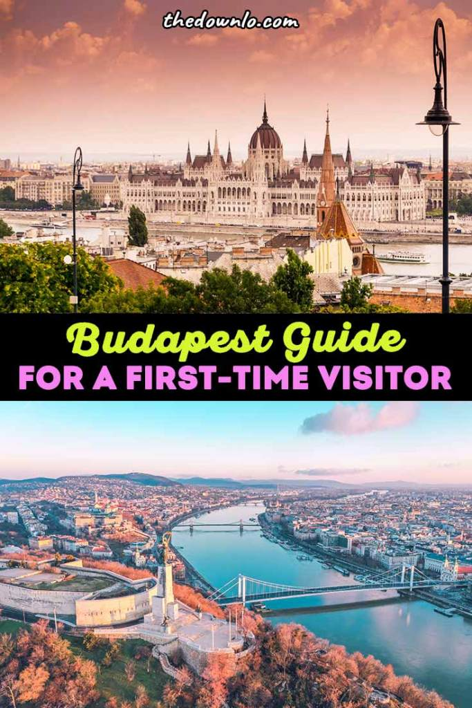 Your travel guide for all things to do in Budapest, Hungary from the sights to the photography spots, baths, Parliament, castle, ruin bars and more. Marvel at the architecture and stay at the best hotel in the city! #budapest #travel #europe