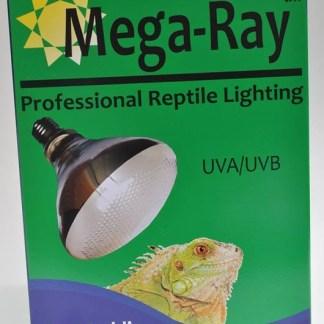 Mercury Vapour Bulbs (MVB)