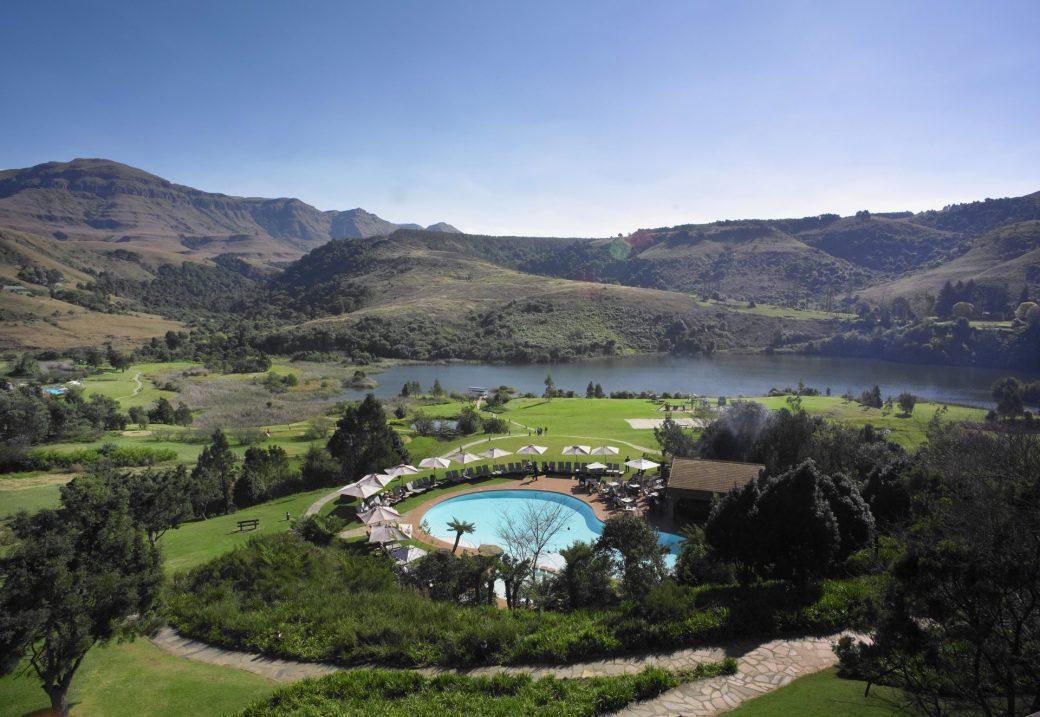 The Drakensberg Sun Resort (Source: Tsogo Sun)