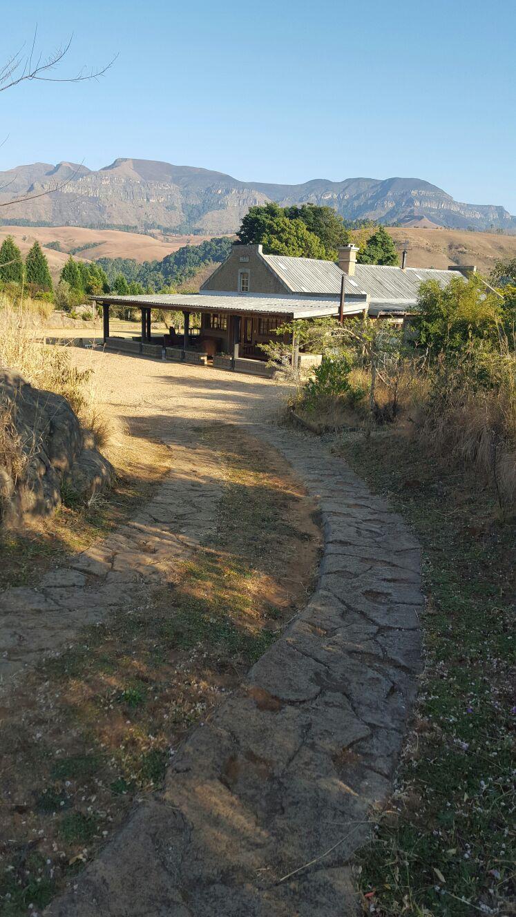 Rockwood Earth Lodge (Source: Rockwood Earth Lodge)
