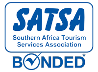 A member of the Southern African Travel Services Association.