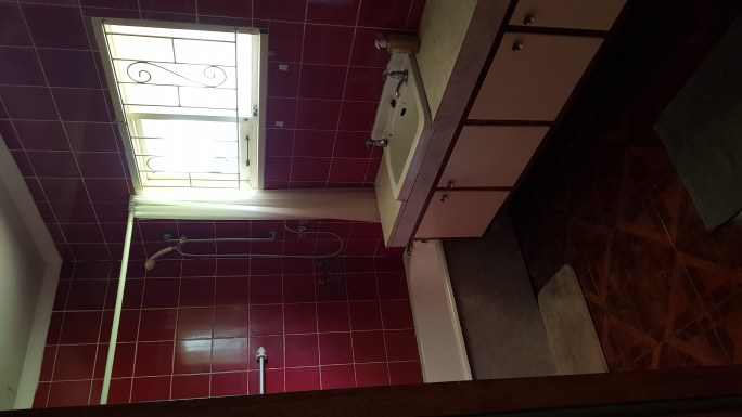 Swallowfield Cottage: Bathroom