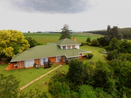 Drakensberg Bed and Breakfast Establishments