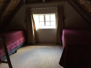 Highbourne Unit 2: Second Bedroom