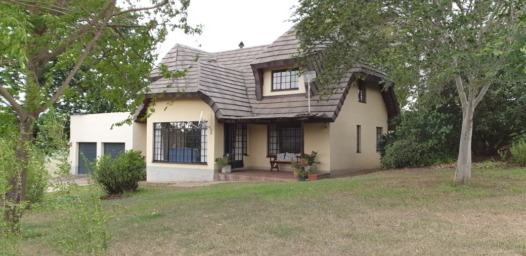 Bonukuhle Cottage in the Central Drakensberg