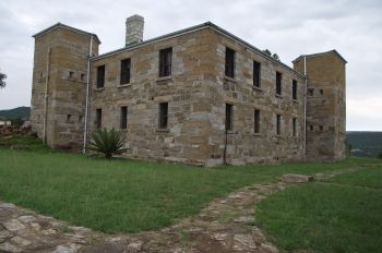Drakensberg Towns and Communities: :Estcourt - Fort Durnford