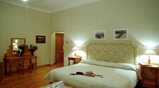Spion Kop Lodge Lodge Room