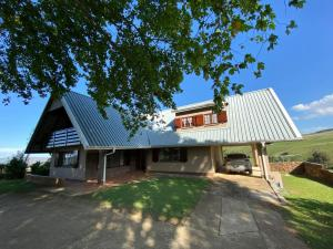 Drakensberg Dream Cottage: Drakensberg accommodation.
