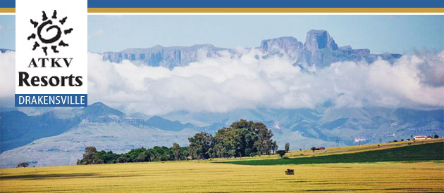 ATKV Drakensville Resort