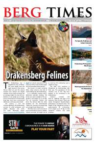 Berg Times Summer 2020/2021