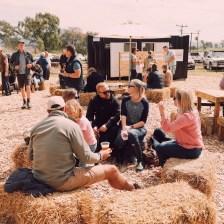 Farners Lawn Market - fun for all