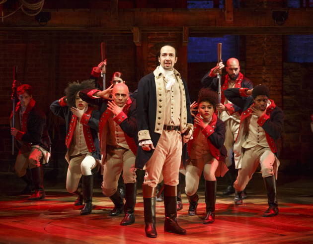 Hamilton and Bipolar Disorder – Why He Wrote Like He Was Running Out of Time