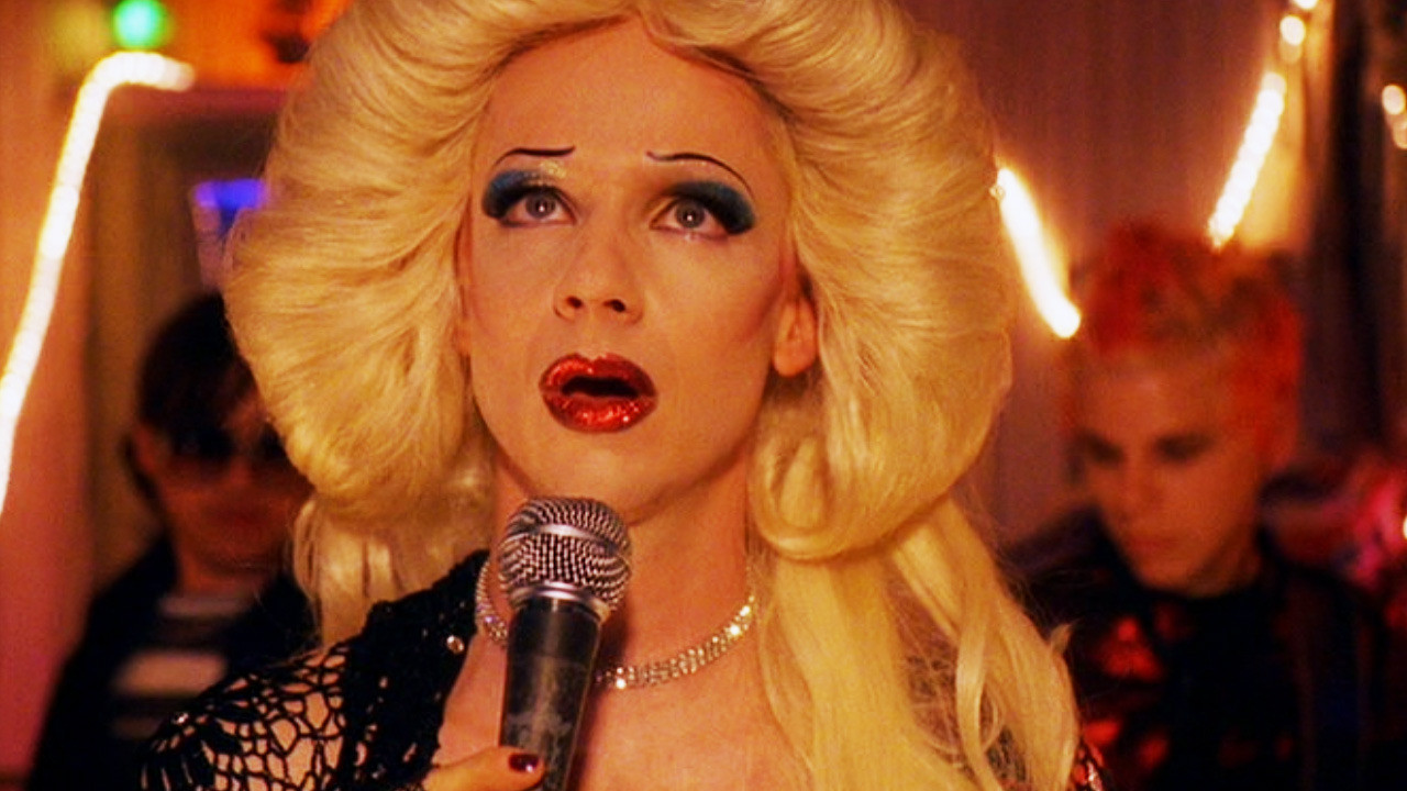 Hedwig and the Angry Inch – Transgender Icon