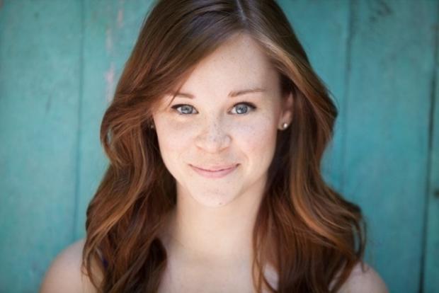 Caitlin Houlahan – Broadway Debut