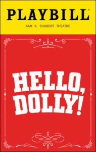 Hello Dolly!: The Case for Joy