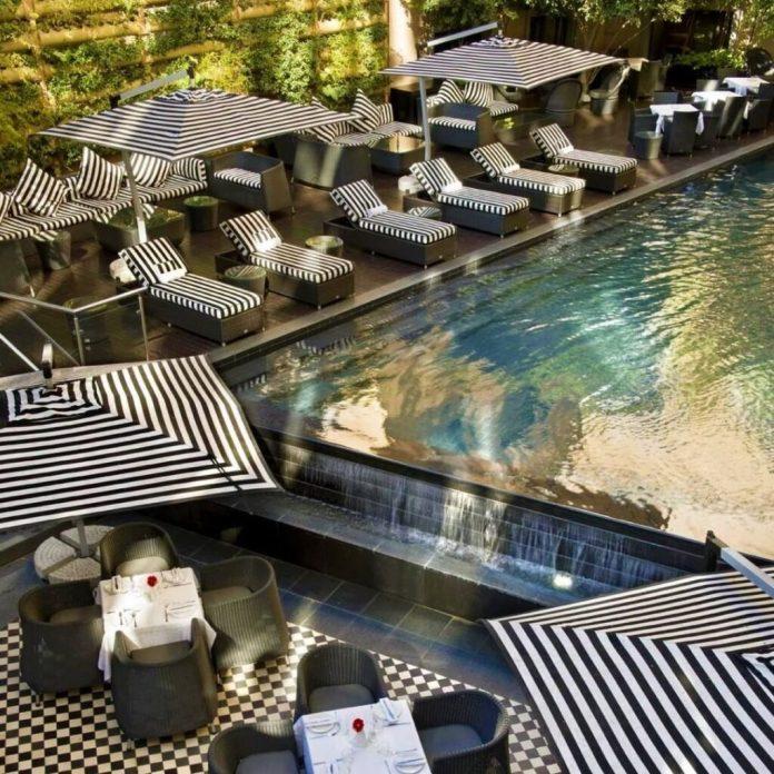 Best Hotels in Sandton: DaVinci Hotel and Suites