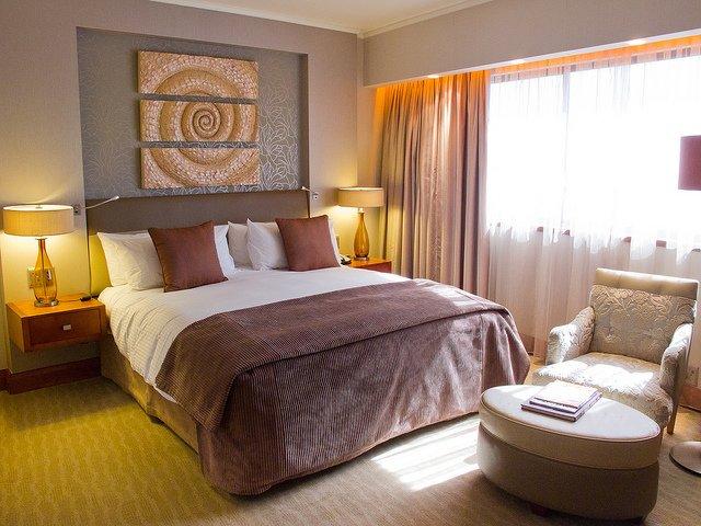 Best Hotels in Sandton: InterContinental Johannesburg Sandton Towers