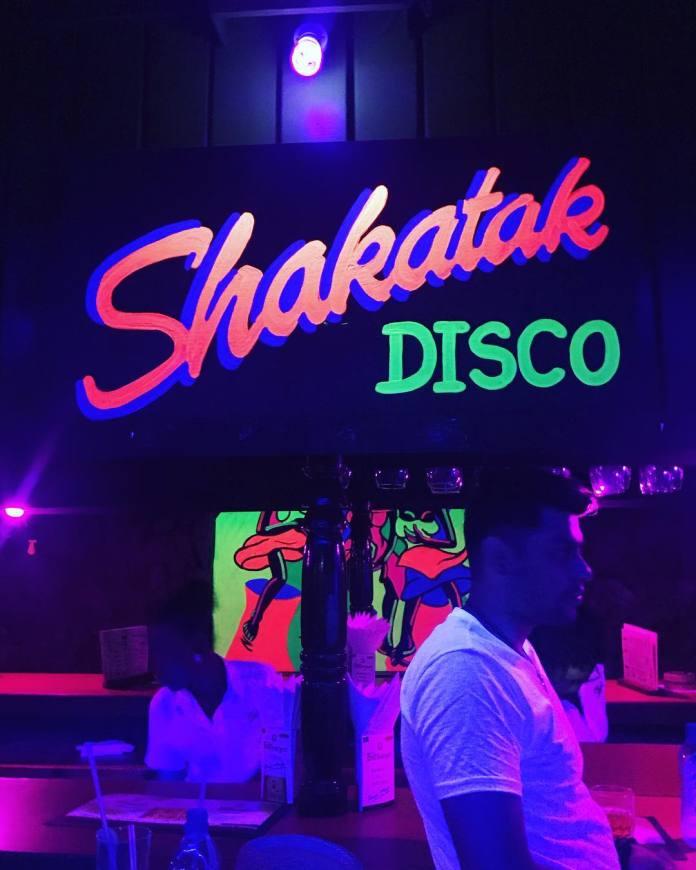 Shakatak Disco Nairobi