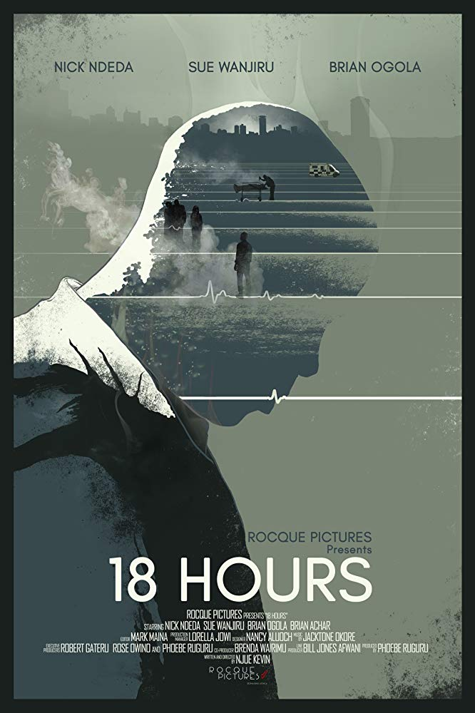 Best Kenyan Movies 18 Hours