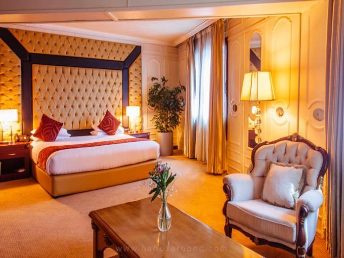 Intercontinental Hotel Addis Ababa