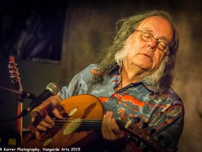 David Lindley - The Dream Cafe 2