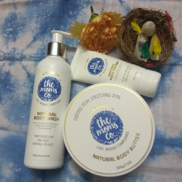 The Moms Co. Maternal Range – Product Review