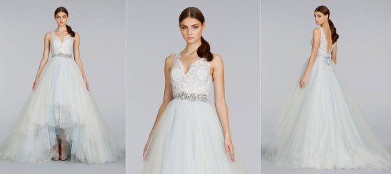 lazaro-bridal-tulle-ball-gown-beaded-lace-v-neck-crystal-natural-waist-high-low-tiered-skirt-sweep-train-3414_x1