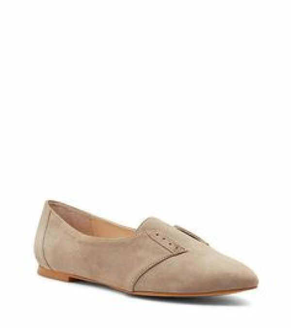Victoria's Secret Slip On Loafer