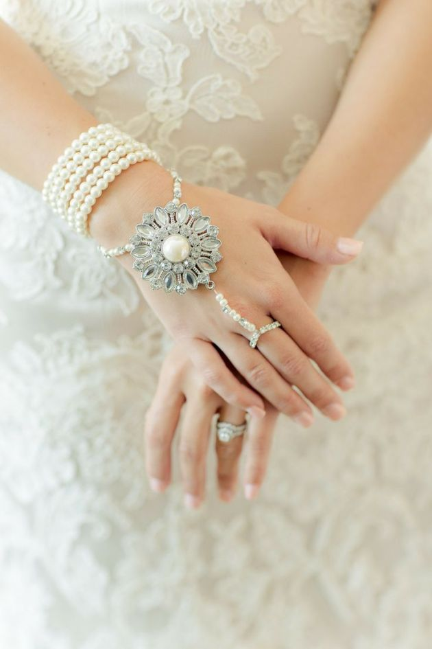 I'm Loving...Bridal Jewelry