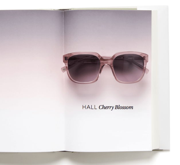 Spotlight On ... Warby Parker :: Spectrum Collection