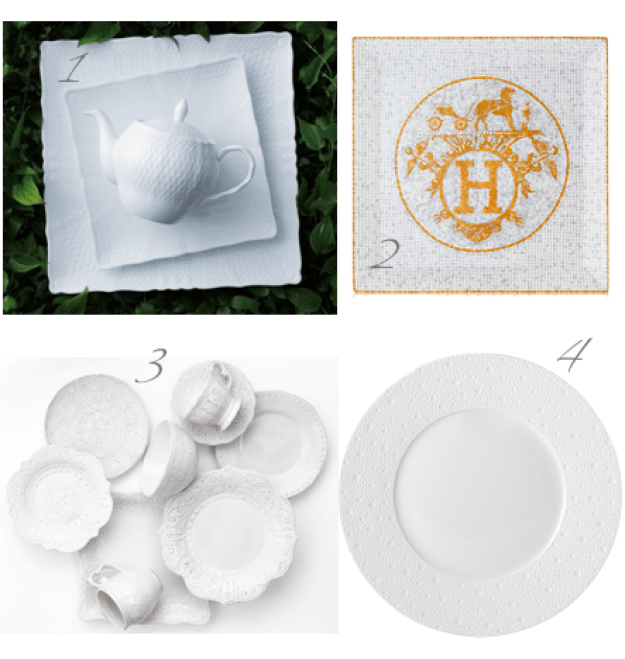 Spring Entertaining...DInnerware