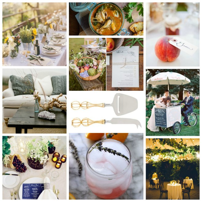 End of Summer Soiree Inspiration